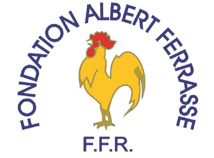 Logo de la fondation ferrasse
