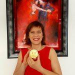 lucie_llong_invitée_d'honneur_salon_de_peinture_médaille_de_l'assemblée_nationale_2