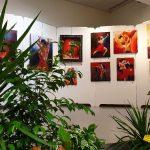 art_peinture_exposition_chamalières_oracle_lucie_llong_invitée_honneur_23