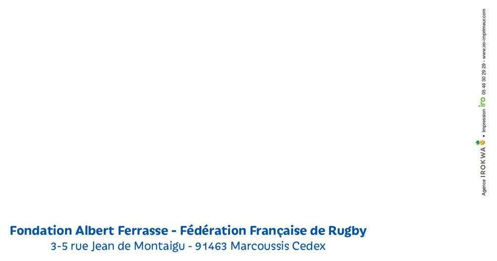 Fondation FERRASSE : La fondation présente ses vœux à tous ses généreux donateurs en peinture